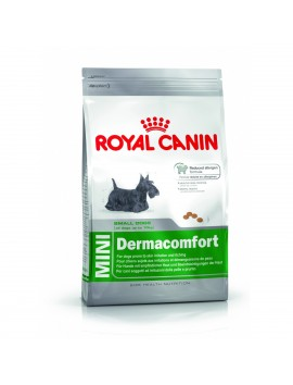 Royal Canin Size Mini Dermacomfort per cani